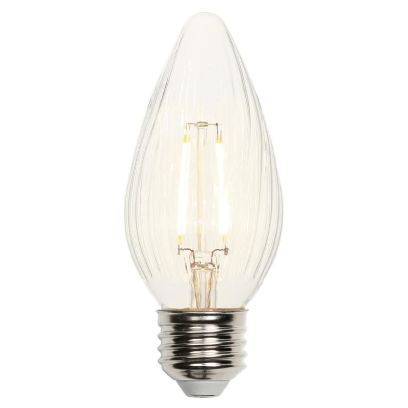 Westinghouse 0319300 Single 2.5 Watt Damp Rated Dimmable F15 Shaped