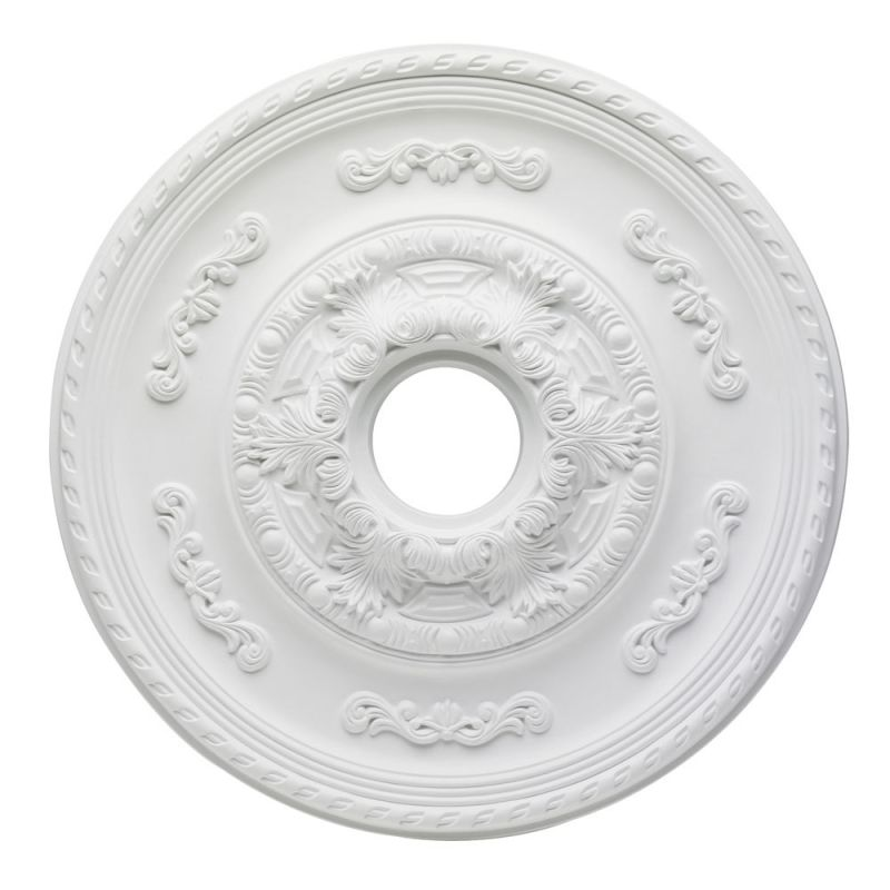 "Westinghouse 7775700 21"" Ceiling Medallion from the Sofia Collection"