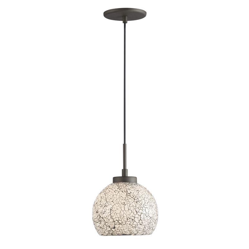 Woodbridge Lighting 13323MEB-M00 1 Light Metallic Bronze Mini Pendant Sale $105.15 ITEM: bci2199732 ID#:13323MEB-M00WHT :