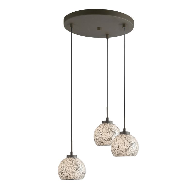 Woodbridge Lighting 13324MEB-M00 3 Light Metallic Bronze Multi Light Sale $361.15 ITEM: bci2199744 ID#:13324MEB-M00WHT :