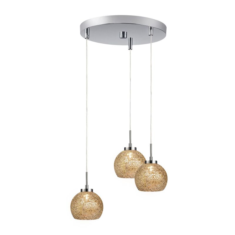 Woodbridge Lighting 13324STN-M00 3 Light Satin Nickel Multi Light Sale $388.61 ITEM: bci2199749 ID#:13324STN-M00MIR :
