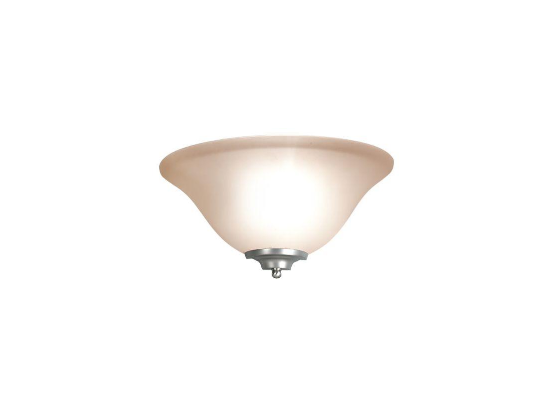 Woodbridge Lighting 41002 Hudson Glen 1 Light Assorted Wall Light