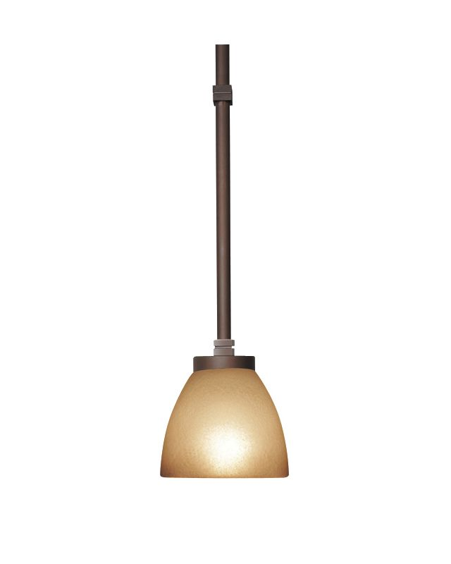 Woodbridge Lighting 28022-BRZ 1 Light Down Light Mini Pendant from the Sale $90.51 ITEM: bci1860425 ID#:28022-BRZ :
