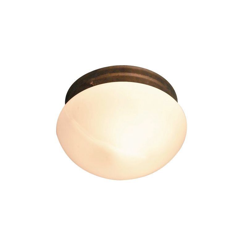 Woodbridge Lighting 30001-MBZ 2 Light Down Light Flushmount Ceiling Sale $15.62 ITEM: bci1860441 ID#:30001-MBZ :