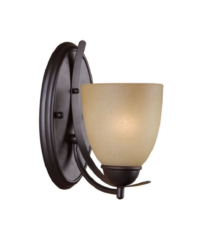 Woodbridge Lighting 42038-MAB 1 Light Up Light Wall Sconce from the Sale $59.47 ITEM: bci1860502 ID#:42038-MAB :