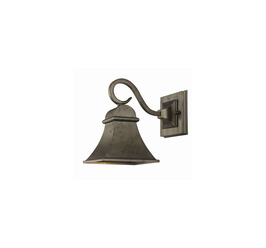 World Imports WI6130006 Dark Sky Revere 3 Light Outdoor Wall Sconce