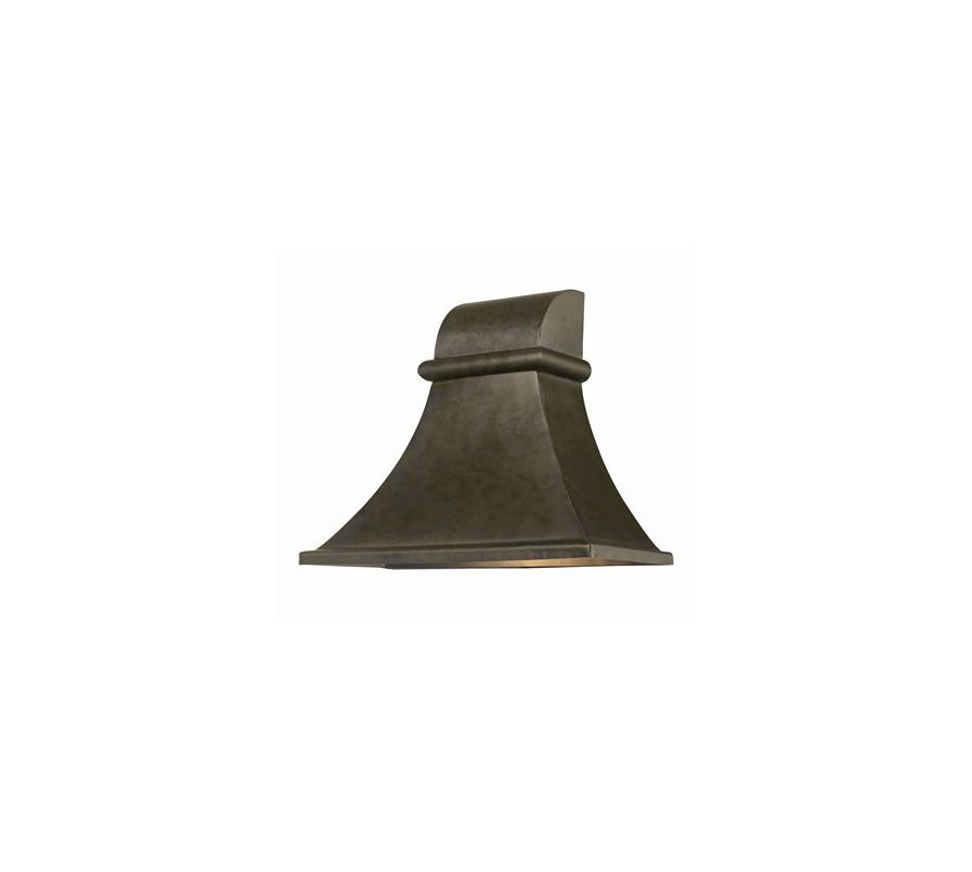 World Imports WI6131806 Dark Sky Revere 1 Light Outdoor Wall Sconce