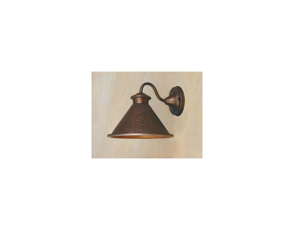 World Imports WI9003S42 Dark Sky Essen 1 Light Outdoor Wall Sconce