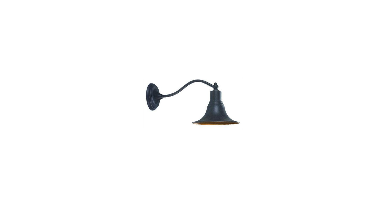 World Imports WI909889 Dark Sky Kingston 1 Light Outdoor Wall Sconce