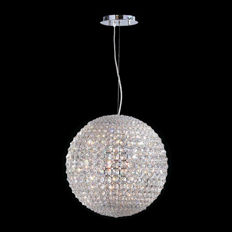 Worldwide Lighting W83903C18 Pluto 12 Light Full Size Foyer Pendant Sale $1441.13 ITEM: bci2590519 ID#:W83903C18-G9 UPC: 817484012937 :