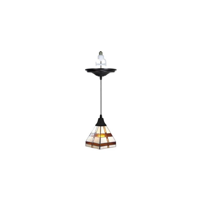 Worth Home Products PKN-2215 Instant Pendant Series Single Light 5.5""