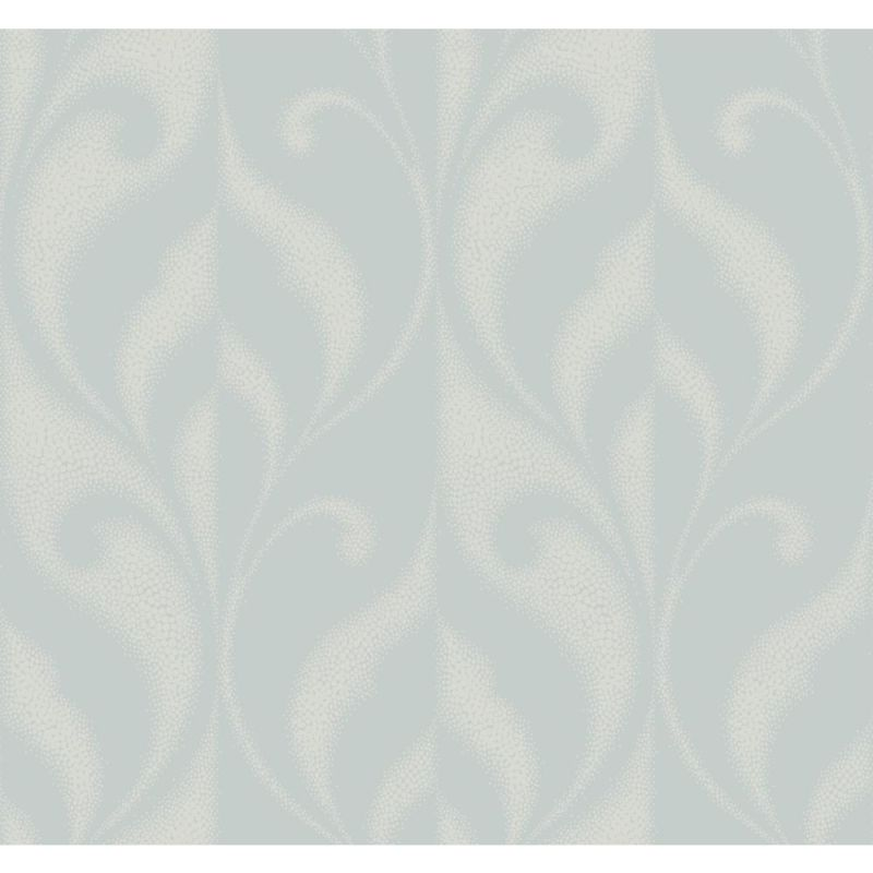 York Wallcoverings DN3700 Modern Luxe Paradox Wallpaper Iced Silver Sale $101.98 ITEM: bci2666349 ID#:DN3700 UPC: 34878731209 :