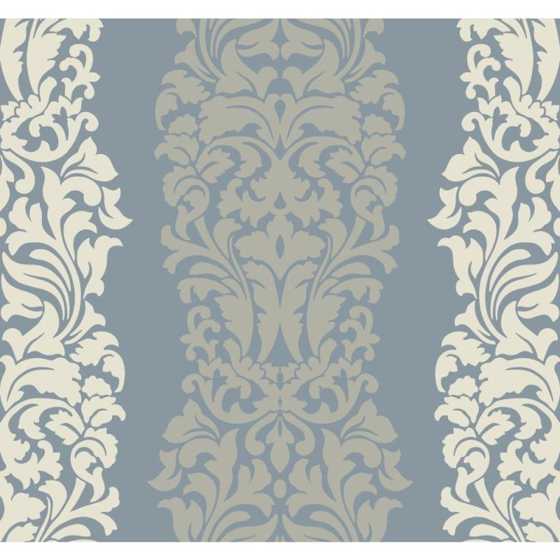 York Wallcoverings DN3803 Modern Luxe Harmony Wallpaper Shining Smoke Sale $107.08 ITEM: bci2666413 ID#:DN3803 UPC: 34878733302 :