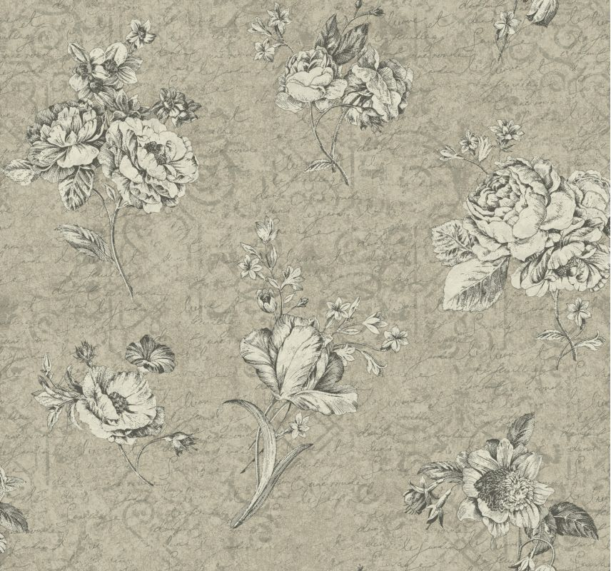 York Wallcoverings ER8146 Waverly Cottage Picture Perfect Wallpaper Sale $71.24 ITEM: bci2543854 ID#:ER8146 UPC: 34878255255 :