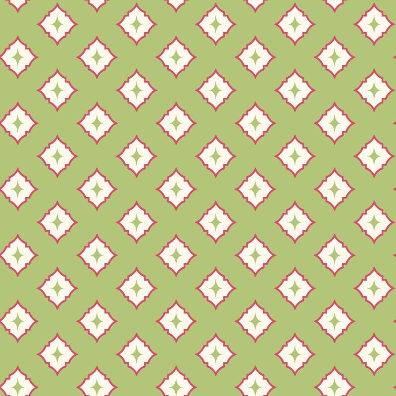 York Wallcoverings GE3618 Ashford Geometrics Moroccan Spot Wallpaper