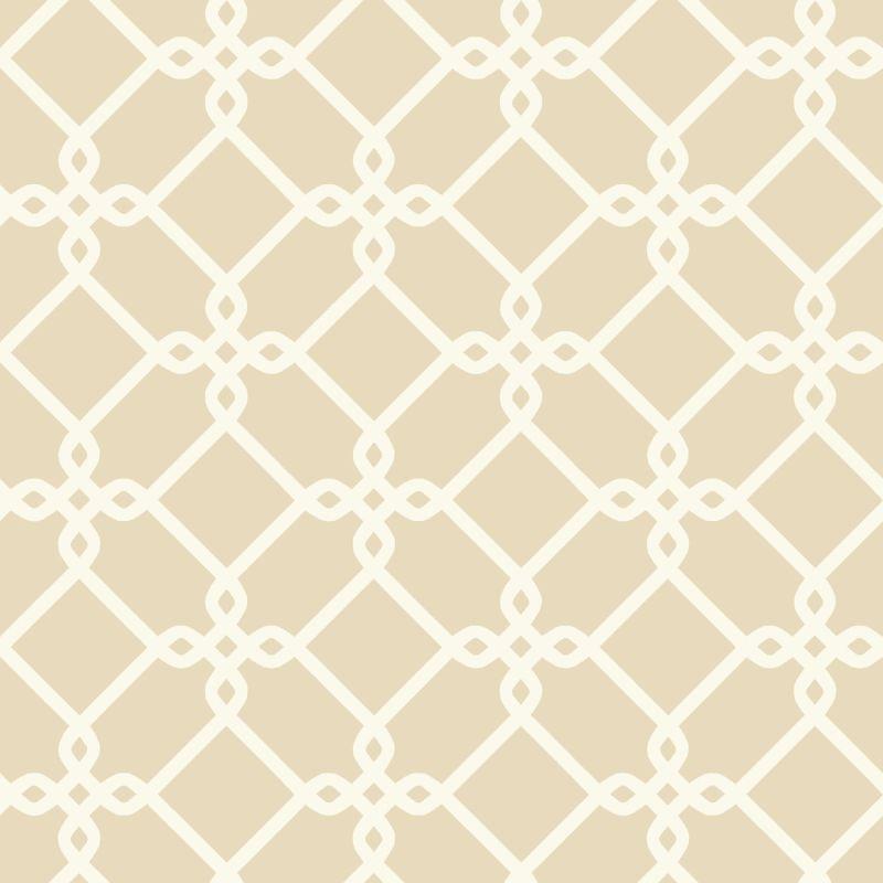 York Wallcoverings GE3624 Ashford Geometrics Threaded Links Wallpaper Sale $68.40 ITEM: bci2630414 ID#:GE3624 UPC: 34878577869 :