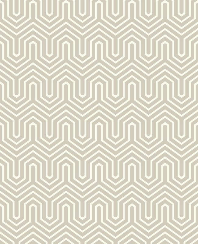 York Wallcoverings GE3713 Ashford Geometrics Labyrinth Wallpaper Sale $185.30 ITEM: bci2630469 ID#:GE3713 UPC: 34878010137 :