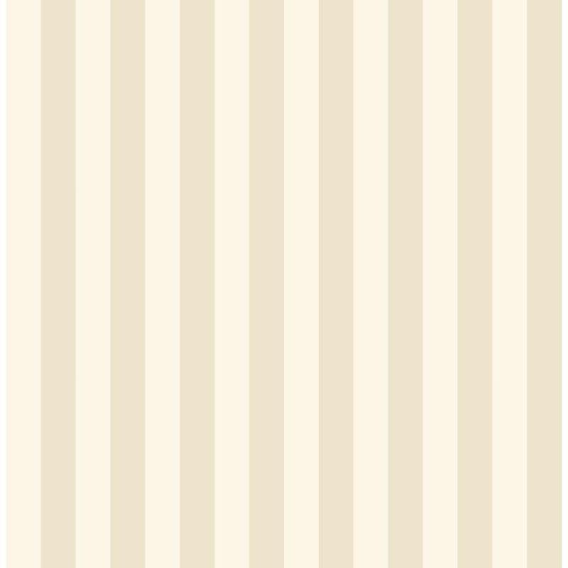York Wallcoverings JP0103 Ashford Stripes Stria Wallpaper Brown White