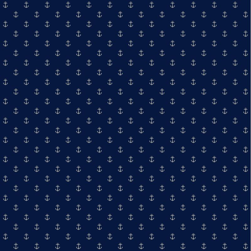 York Wallcoverings NY4963 Nautical Living Anchor Spot Wallpaper Marine Sale $143.97 ITEM: bci2658440 ID#:NY4963 UPC: 34878593067 :