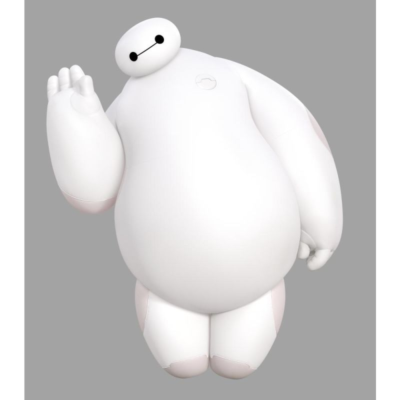 York Wallcoverings RMK2809GM Big Hero 6 White Baymax Peel and Stick Sale $17.99 ITEM: bci2666769 ID#:RMK2809GM UPC: 34878526140 :