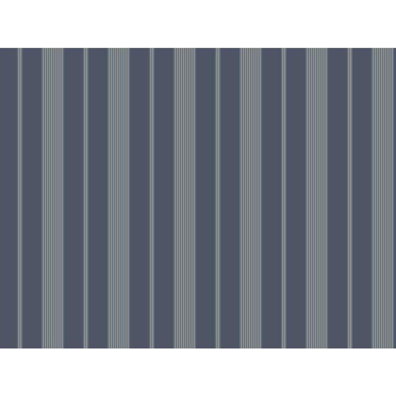 York Wallcoverings SA9104 Ashford Stripes Tailor Stripe Wallpaper