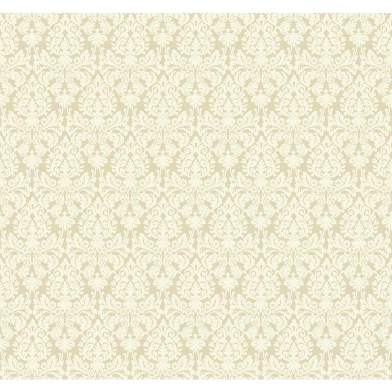 York Wallcoverings WP2443 Waverly Small Prints Essence Wallpaper Ecru Sale $71.25 ITEM: bci2666959 ID#:WP2443 UPC: 34878306148 :