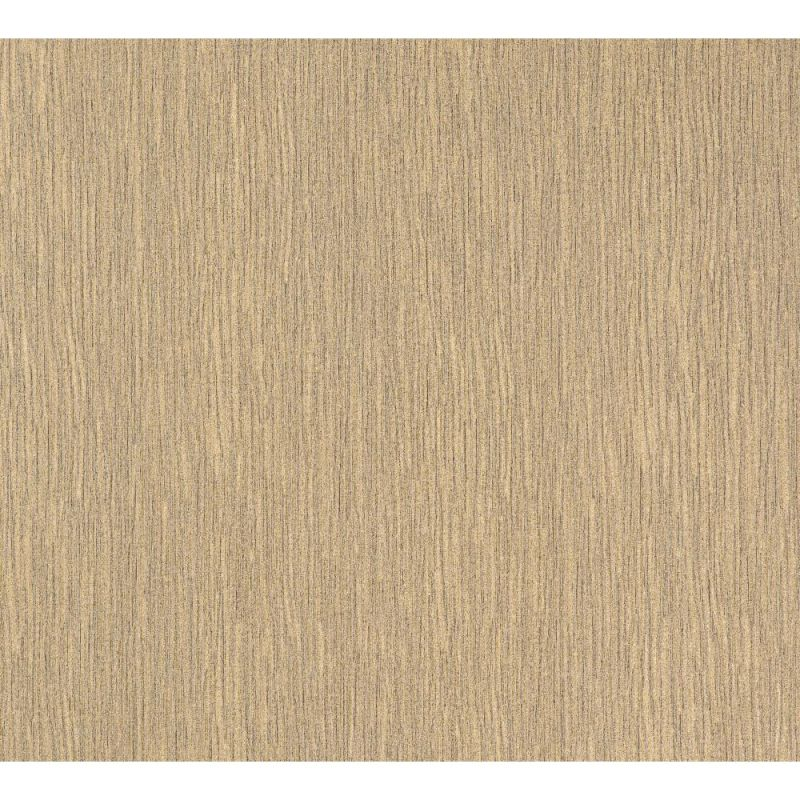 York Wallcoverings Y6130201 Reflections Thread Tinsel Wallpaper Gold