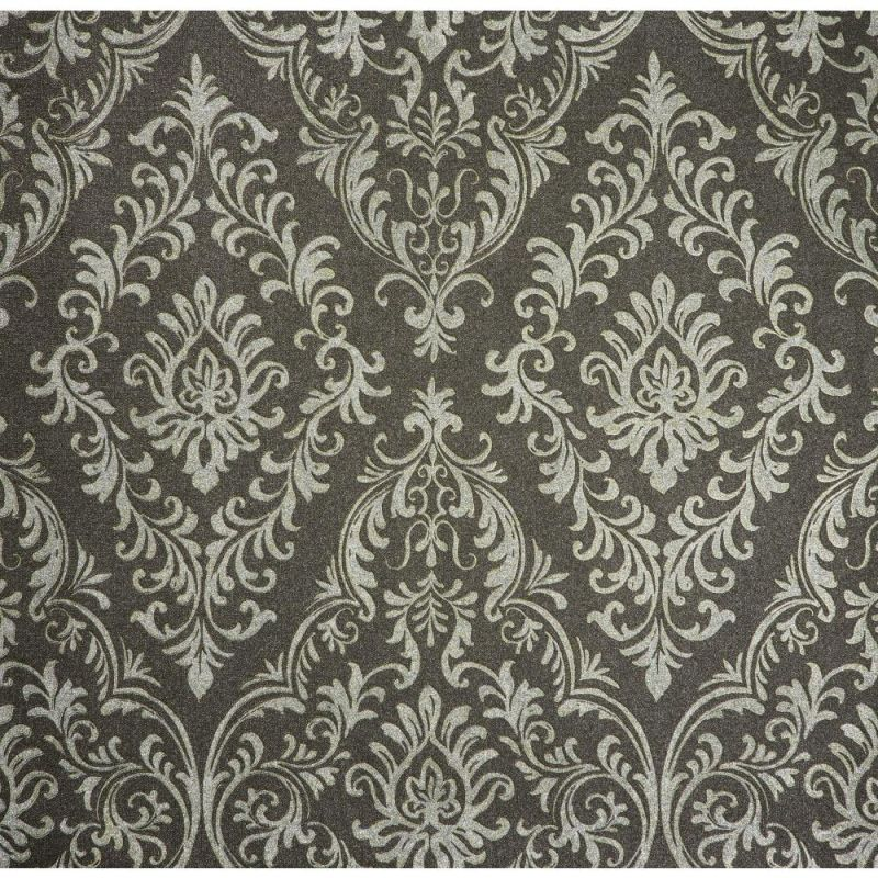 York Wallcoverings Y6130404 Reflections Decorative Medallion Wallpaper
