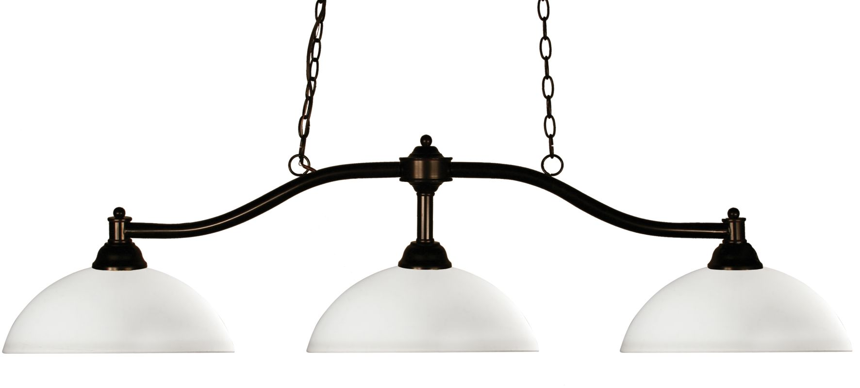 Z-Lite 147-DMO14 Chance 3 Light Chandelier with Matte Opal Glass Shade Sale $278.00 ITEM: bci2519194 ID#:147BRZ-DMO14 UPC: 685659019506 :