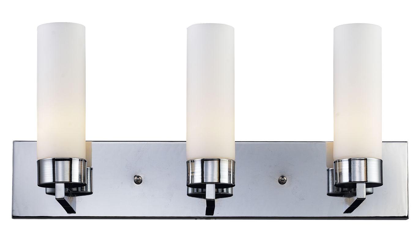 Z-Lite 163-3V Ibis 3 Light Bathroom Vanity Light with Matte Opal Glass Sale $238.00 ITEM: bci1826129 ID#:163-3V UPC: 685659005875 :