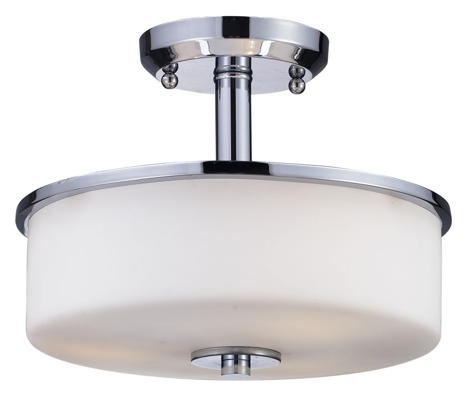 Z-Lite 163SF Ibis 3 Light Semi-Flush Ceiling Fixture with Matte Opal Sale $196.00 ITEM: bci1826136 ID#:163SF UPC: 685659005943 :