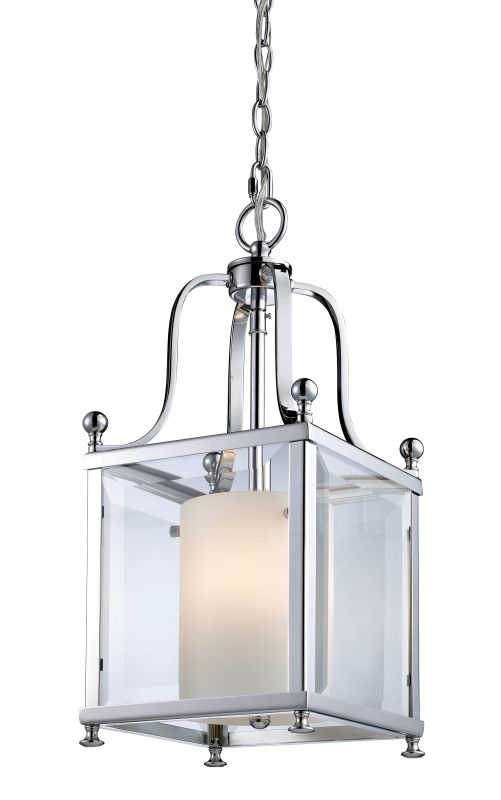 Z-Lite 176-3S Fairview 3 Light Mini Pendant with Clear Beveled Outside Sale $562.00 ITEM: bci1826202 ID#:176-3S UPC: 685659006605 :