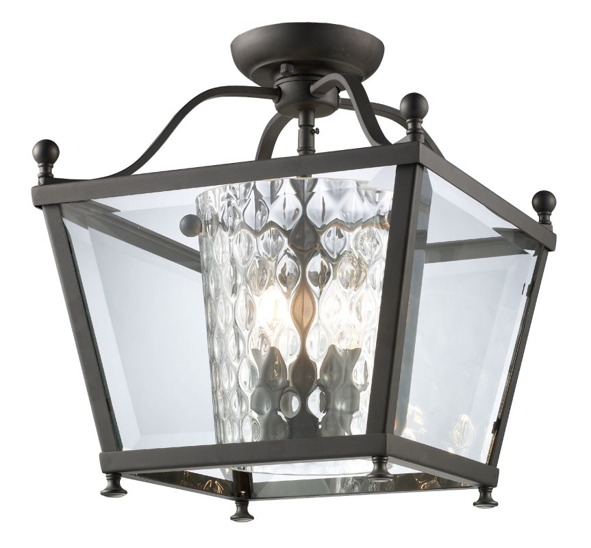 Z-Lite 179-3SF-M Ashbury 3 Light Semi-Flush Ceiling Fixture with Clear Sale $478.00 ITEM: bci1826220 ID#:179-3SF-M UPC: 685659006780 :
