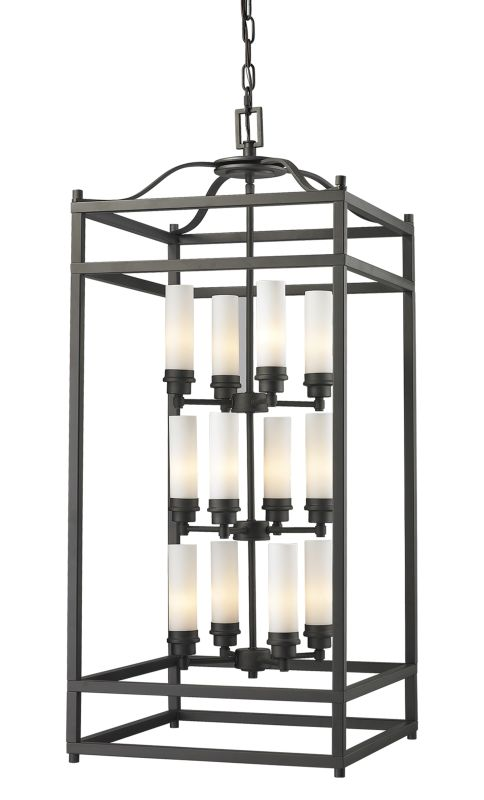 Z-Lite 181-12 Altadore 12 Light Full Sized Pendant with Matte Opal Sale $1072.00 ITEM: bci1957926 ID#:181-12 UPC: 685659017281 :