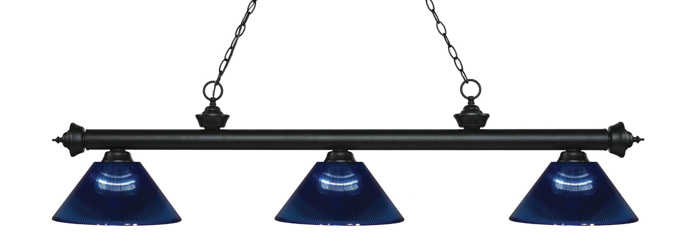 Z-Lite 200-3-ARDB Riviera 3 Light Island/Billiard Chandelier with Dark Sale $244.00 ITEM: bci2734633 ID#:200-3MB-ARDB UPC: 685659054125 :