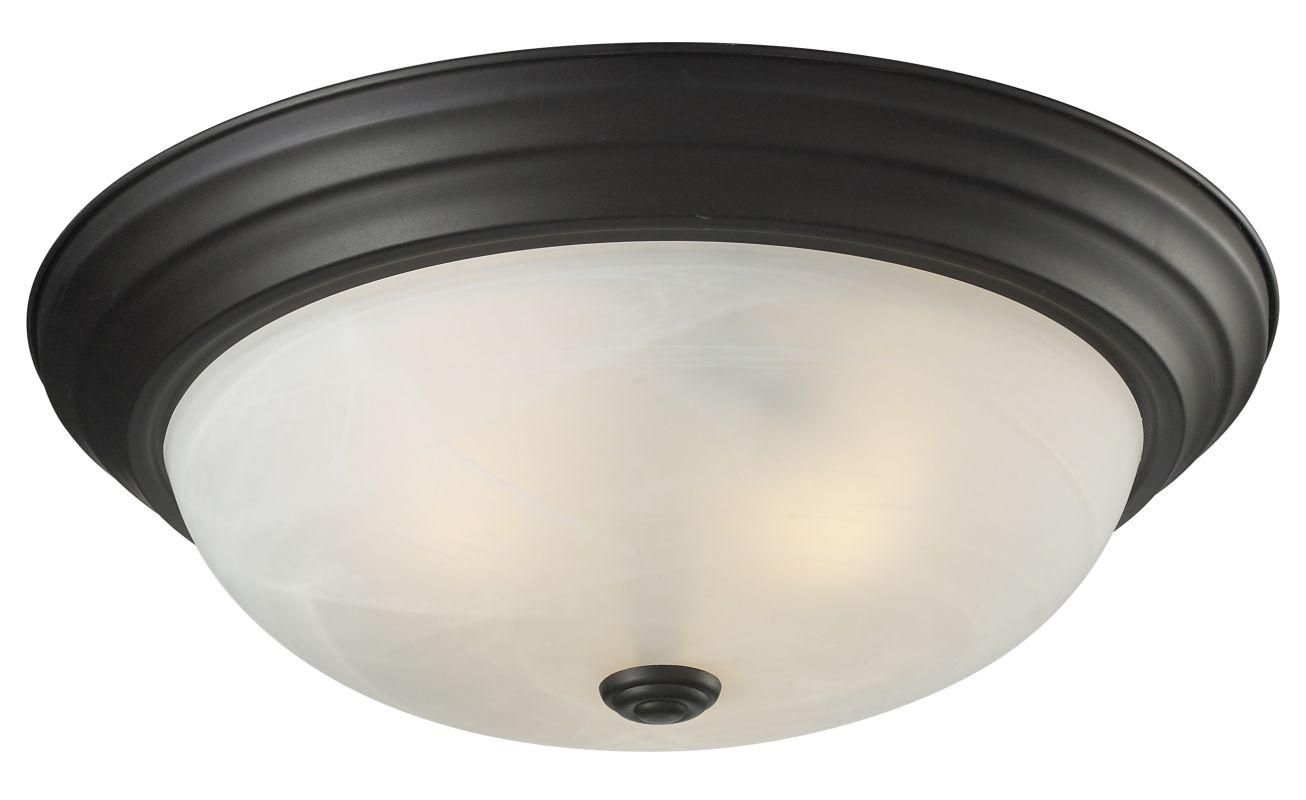 Z-Lite 2113F3 Athena 3 Light Flushmount Ceiling Fixture with White Sale $58.00 ITEM: bci2219813 ID#:2113F3 UPC: 685659021097 :