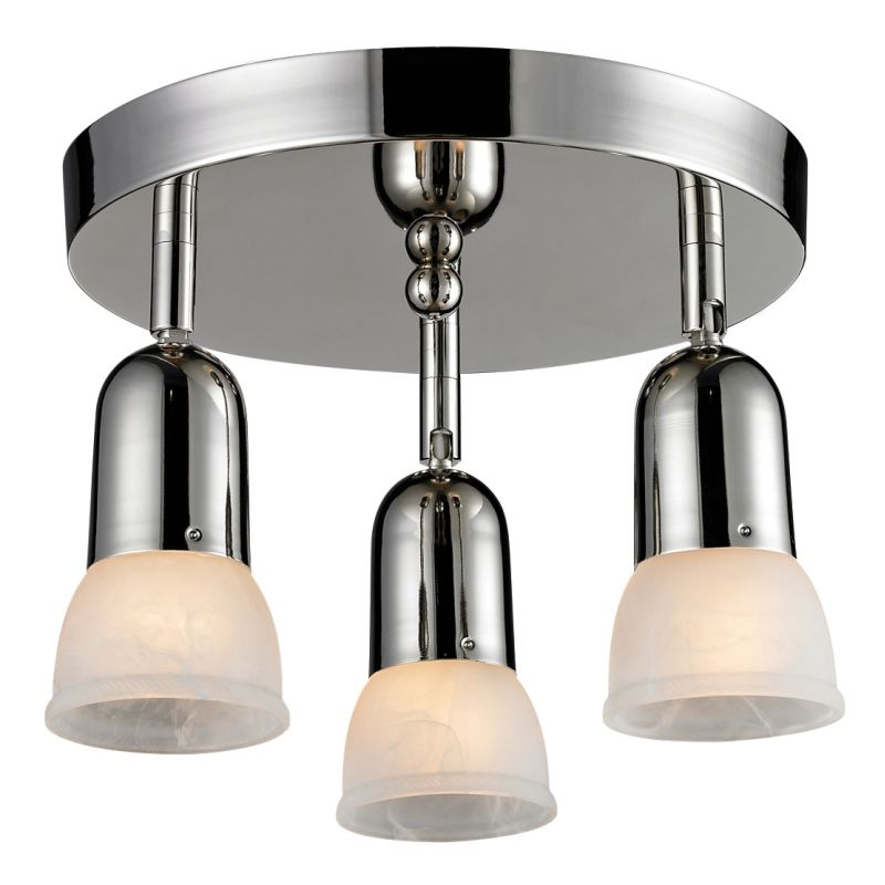 Z-Lite 223 Pria 3 Light Semi-Flush Ceiling Fixture with White Swirl Sale $100.00 ITEM: bci2269691 ID#:223 UPC: 685659026931 :