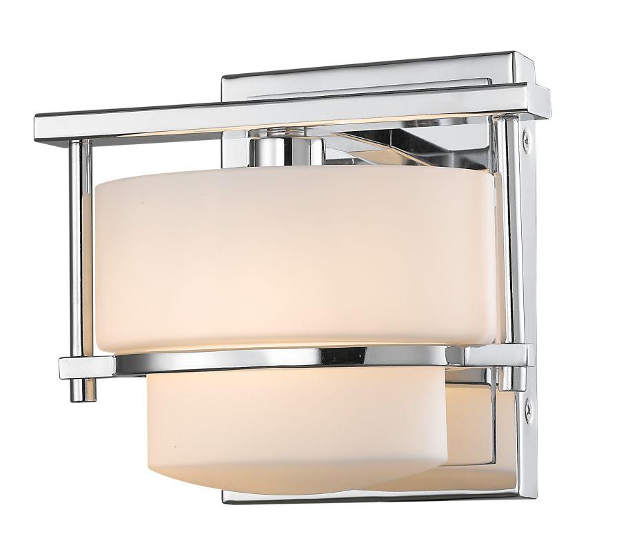 Z-Lite 3030-1S Porter 1 Light Bathroom Sconce Chrome Indoor Lighting Sale $160.00 ITEM: bci2614008 ID#:3030-1S-CH UPC: 685659044911 :