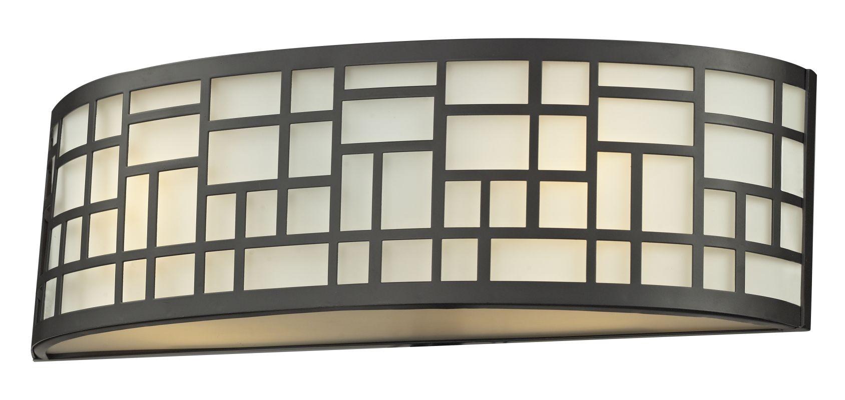 Z-Lite 329-2V Elea 2 Light ADA Compliant Bathroom Vanity Light with Sale $238.00 ITEM: bci2518633 ID#:329-2V-BRZ UPC: 685659028645 :