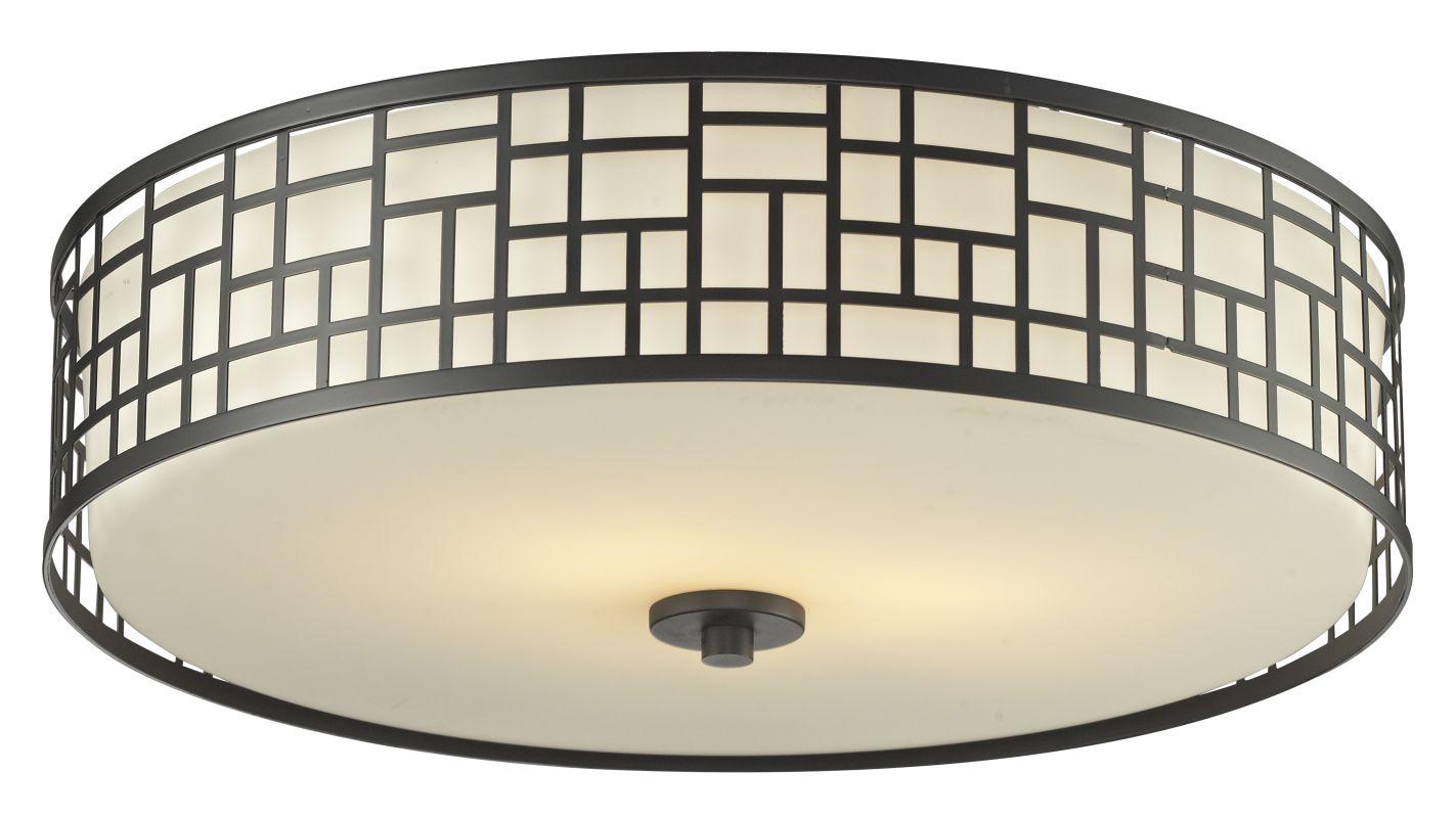 Z-Lite 329F20 Elea 3 Light Flushmount Ceiling Fixture with Matte Opal Sale $492.00 ITEM: bci2518898 ID#:329F20-BRZ UPC: 685659028829 :