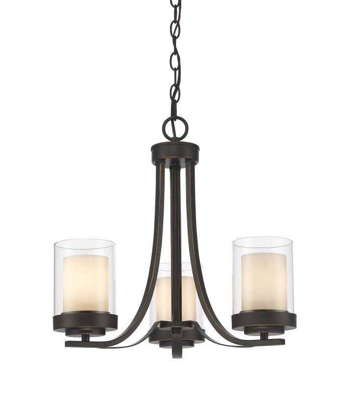 Z-Lite 426-3C Willow 3 Light Chandelier Olde Bronze Indoor Lighting Sale $246.00 ITEM: bci2614034 ID#:426-3C-OB UPC: 685659039641 :
