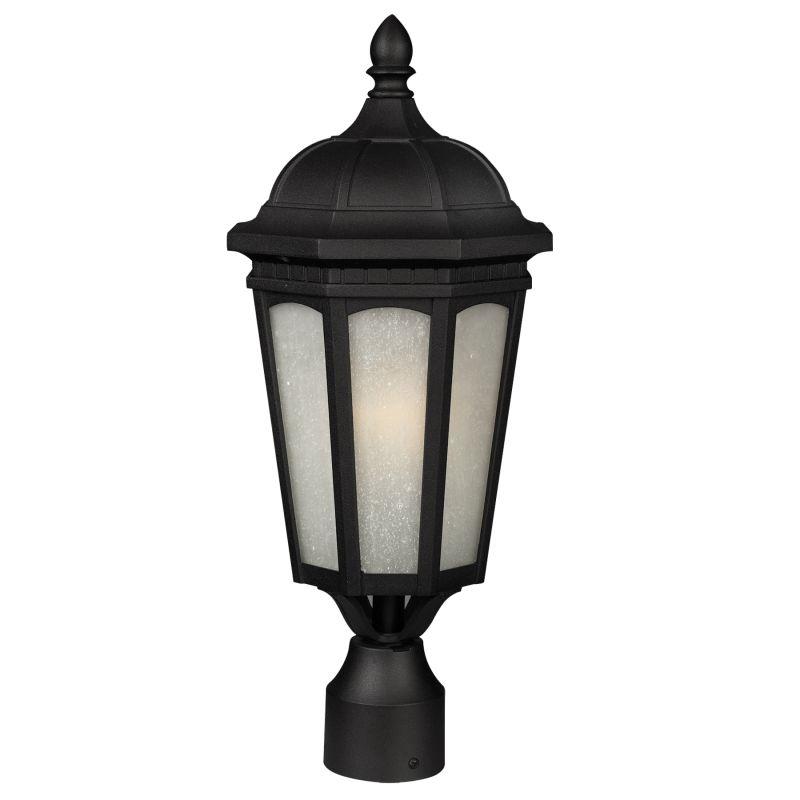 Z-Lite 508PHB Newport 1 Light Outdoor Post Light with White Seedy Sale $374.00 ITEM: bci1825126 ID#:508PHB-BK UPC: 685659011418 :