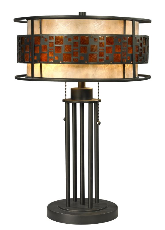 Z-Lite Z14-50TL Milan 2 Light Table Lamp with White and Amber Mica Sale $320.00 ITEM: bci2373943 ID#:Z14-50TL UPC: 685659029895 :