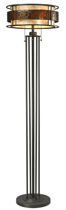 Z-Lite Z16-50FL Milan 3 Light Floor Lamp with White and Amber Mica Sale $516.00 ITEM: bci2373946 ID#:Z16-50FL UPC: 685659029932 :