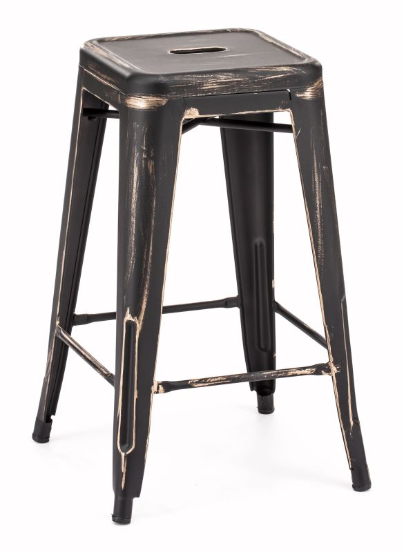 Zuo Modern Marius Counter Stool Marius Counter Stool (Package of 2)