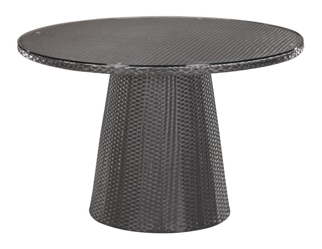 Zuo Modern Avalon Dining Table Avalon Outdoor Dining Table Espresso