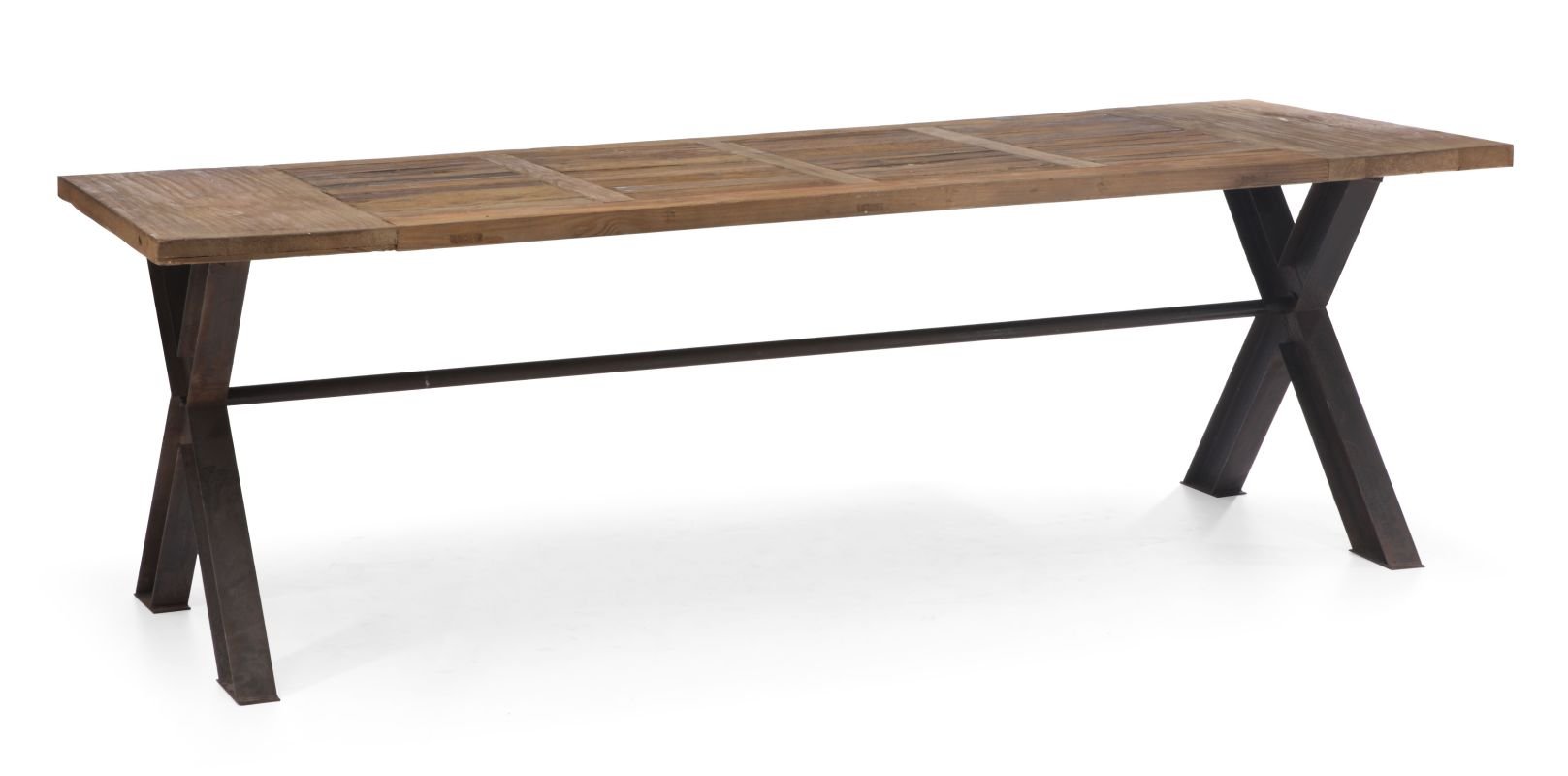 Zuo Modern Haight Ashbury Dining Table Haight Ashbury Fir Dining Table