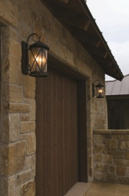 Savoy House Outdoor Wall Sconces