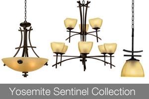Yosemite Sentinel Collection