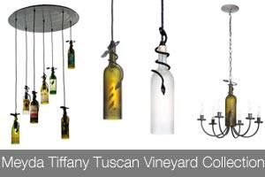 Meyda Tiffany Tuscan Vineyard Collection